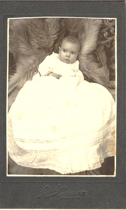 Baby Bowden Studio Atlanta