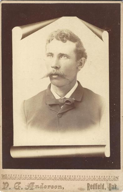 John Madison
