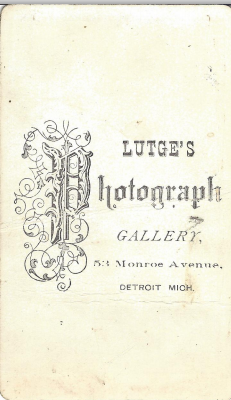 Lutge's Photograph Gallery
