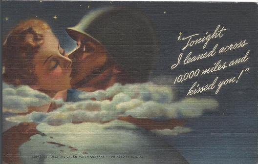 Soldier Postcard 1 (1)