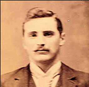 Harry Edward Sopher