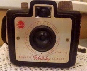 Brownie Camera 2