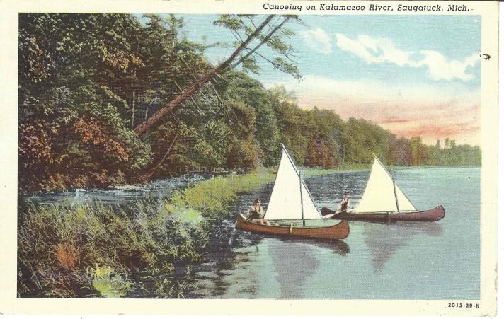 Kalamazoo River