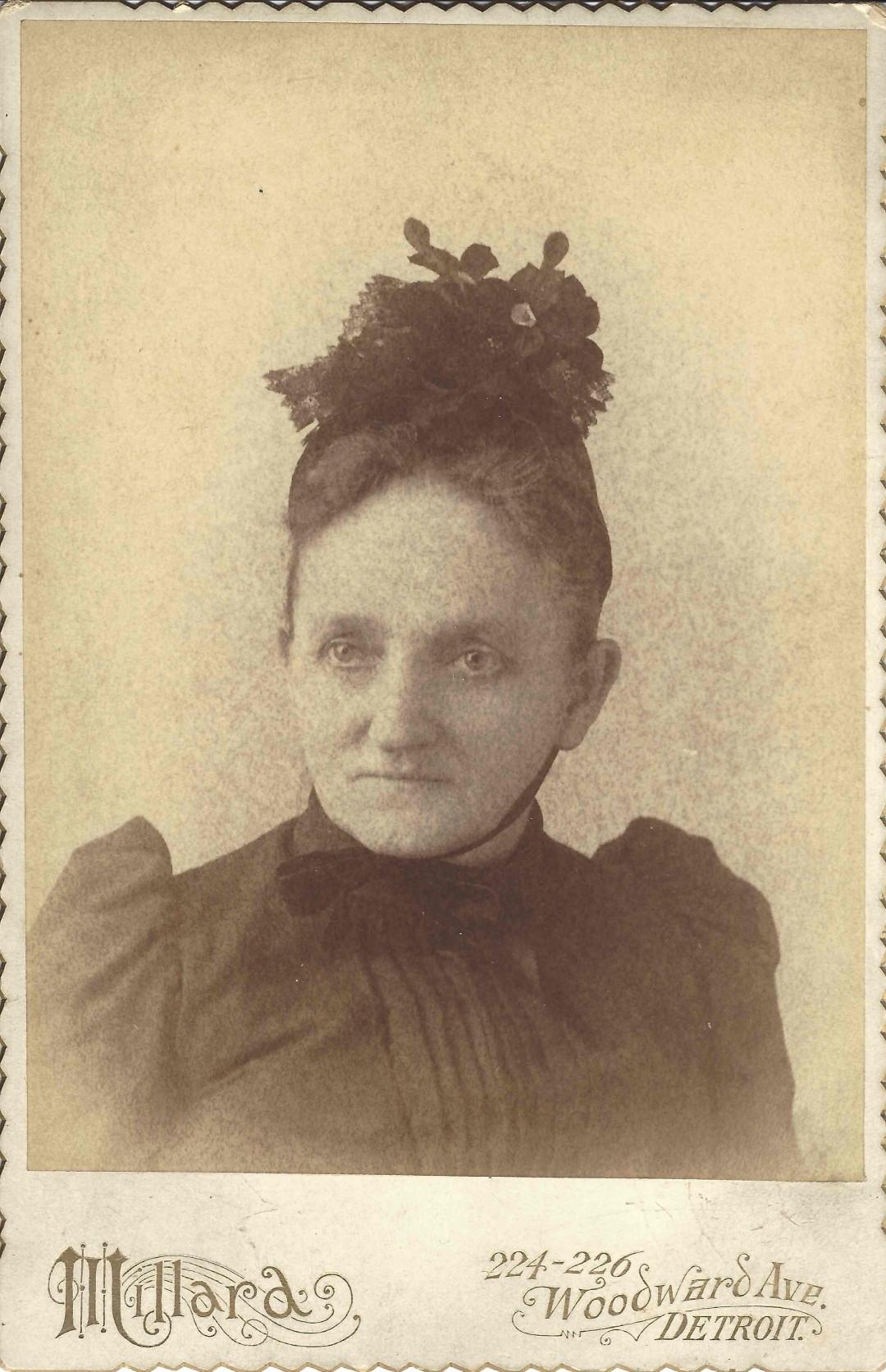 Mrs. H.T. Hollands