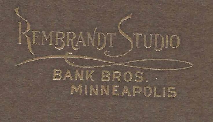 Rembrandt Studio 2