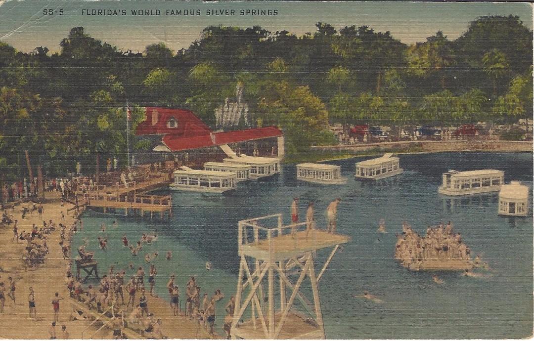 Silver Springs 2