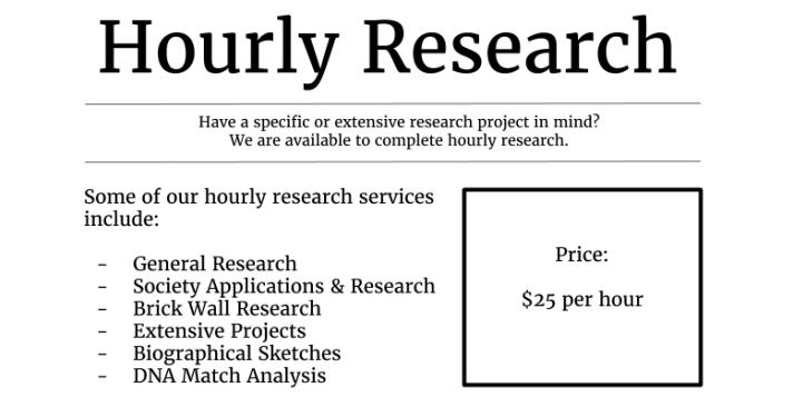 Hourly Research