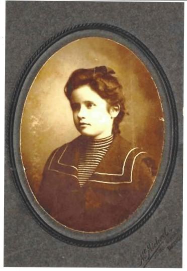 Janet Wendell Gibbons