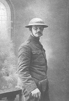 Sgt Joyce Kilmer